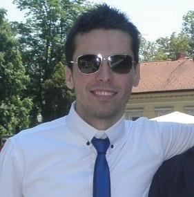 Goran Kovacevic