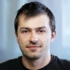 Martin Tonev