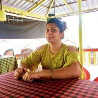 Richa Agarwal