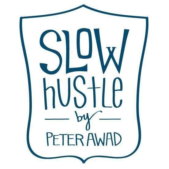 Slow Hustle Podcast