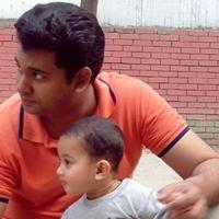Ishtiaq Ahsan