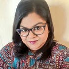Verushka Ramasami