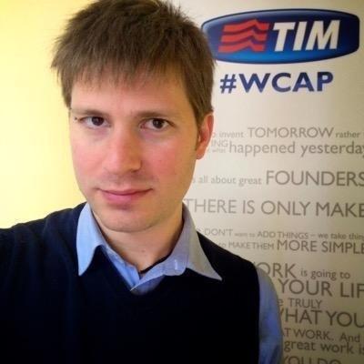 Dario Maccarrone