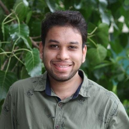 Pranay R. Rathod