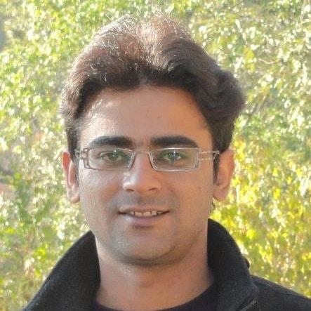 Avinaba Mitra