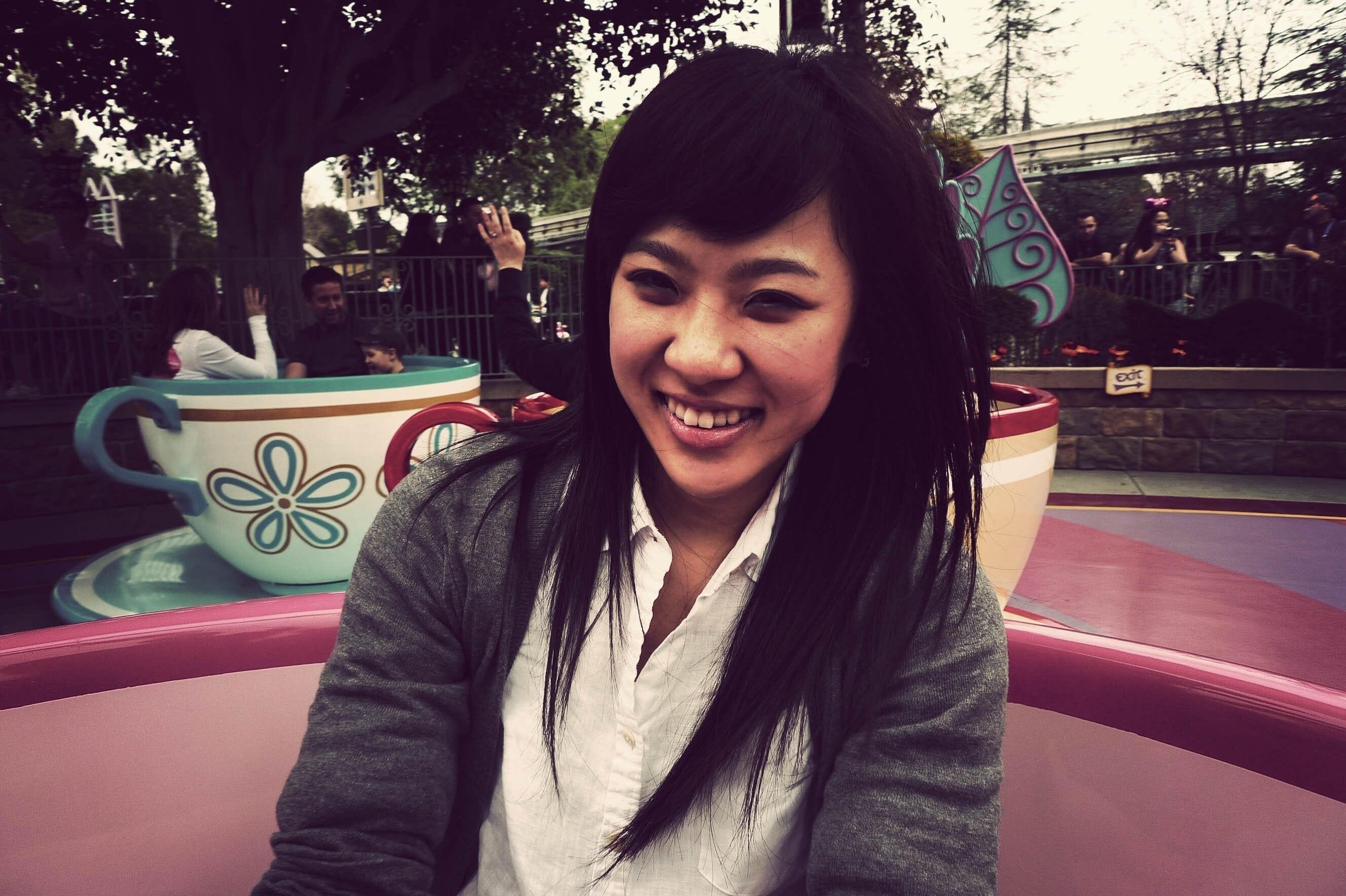 Grace Jiyoung