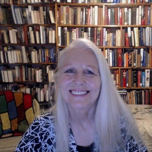 Joyce Russell
