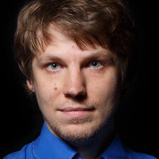 Ilya Sergeenko