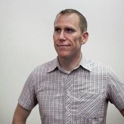Mark Abramson