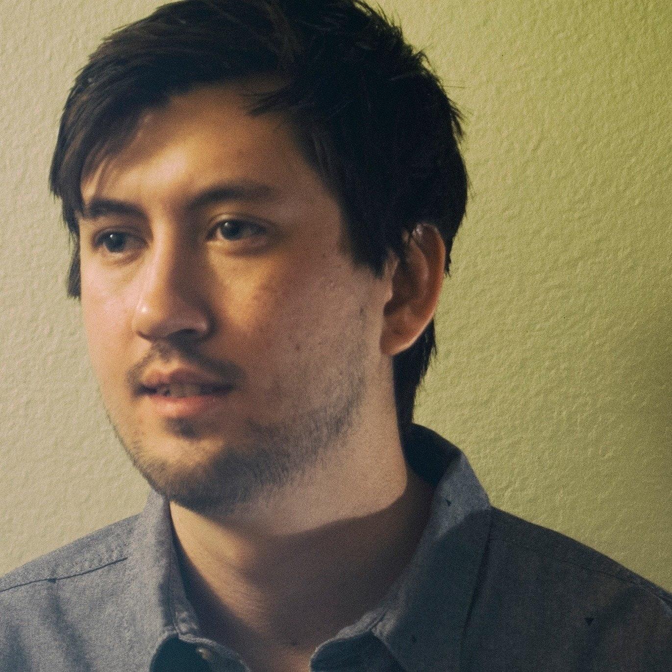Alec Lomas