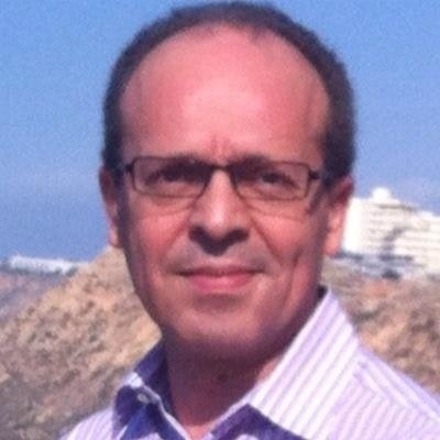 Hamed Ouaret