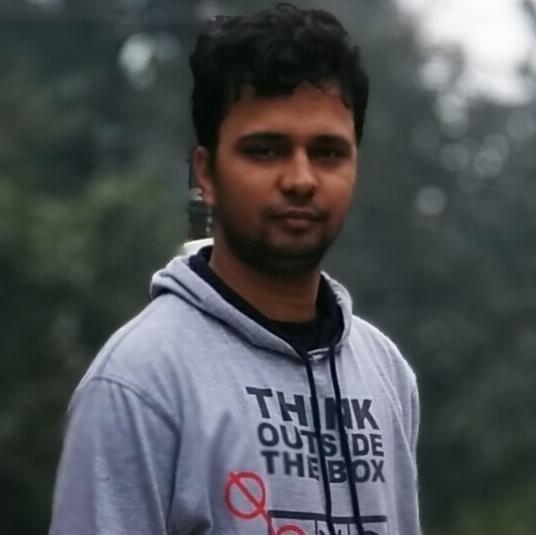Sudhanshu Mishra