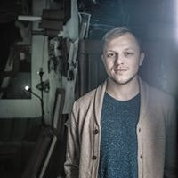Kirill Polikarpov
