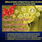 #Beating #Bitcoin to The Finish Line!