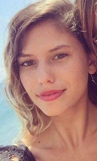 Ariella Steinhorn