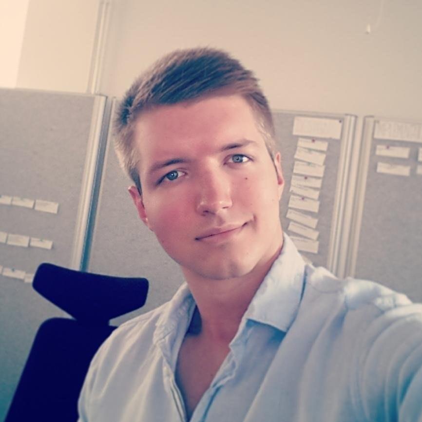 David Blinov