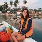Rachel-Flore Pardo
