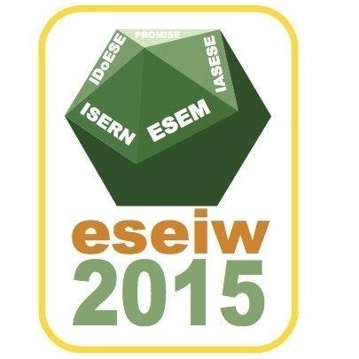 ESEM Conference