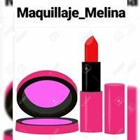 Maquillaje Melina