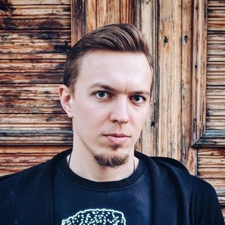 Max Kudymets 🐈