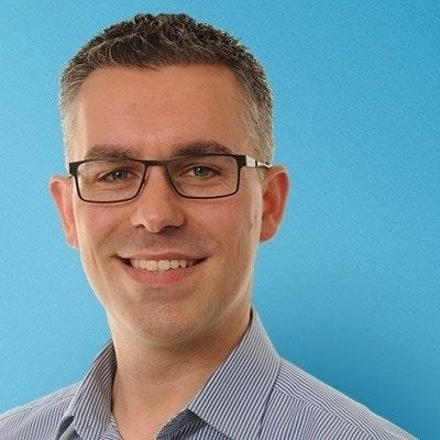 Andrew Huggett