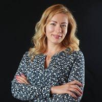 Dariia Tsygipova