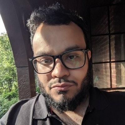 Omar Chowdhury