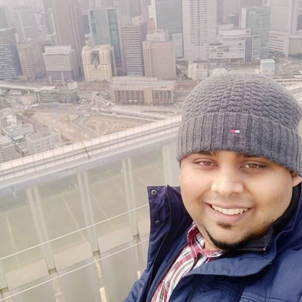 Saad Kamal
