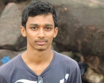 Ayush Saraf