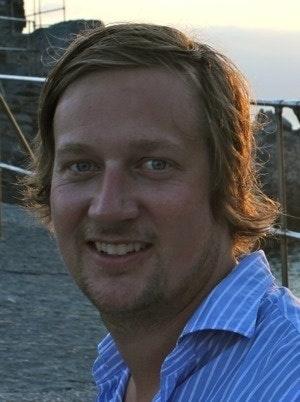 Tor Anders Dybing