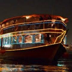 Best Dhow Cruise Dubai