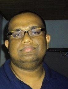 Jay Ranasinghe