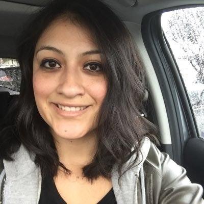 Nancy M. Hernandez