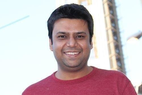 Shiv Agarwal