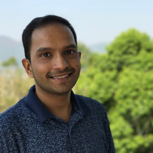 Sridhar Rajendran