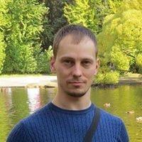 Sergey Magafurov