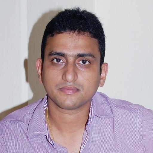 Jag Kakarlapudi