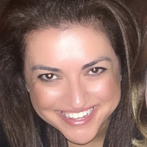 Amy Jalili