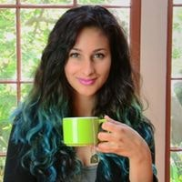 Sara Al Mughairy