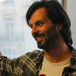 Alberto Campora