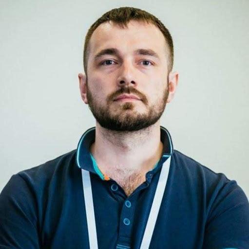 Aleksandr Osiuyk