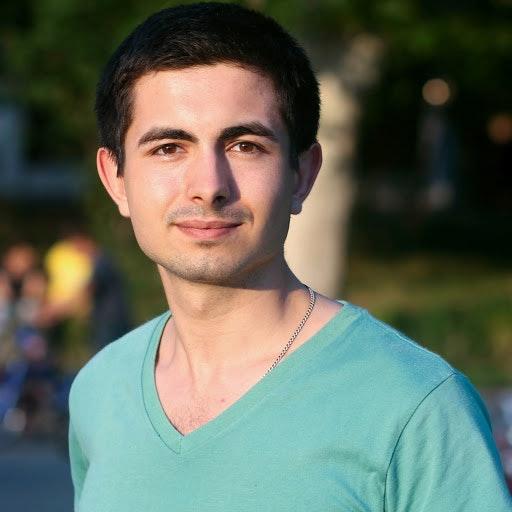 Nikolay Kozhukharenko