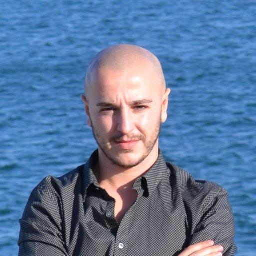 Cristian Rivas Gómez