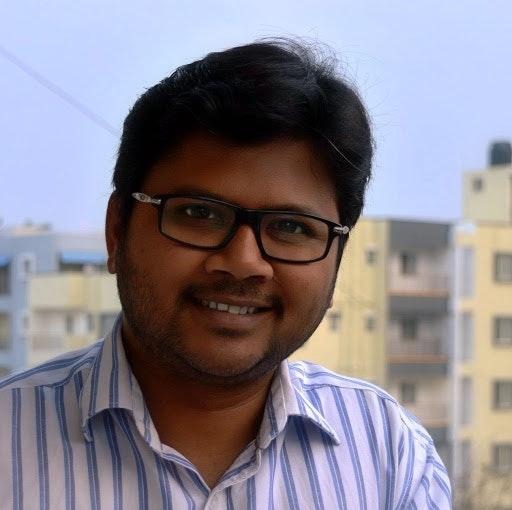 Abhishek Moharana