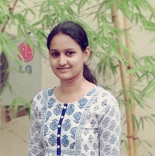 megha bhaskar