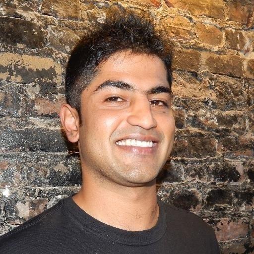 Aatash Parikh