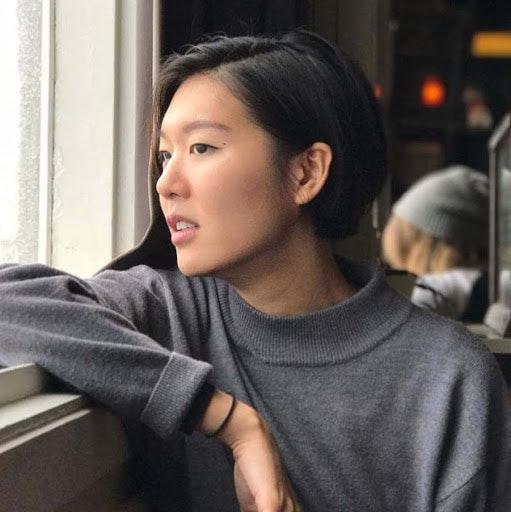Yvonne Ren
