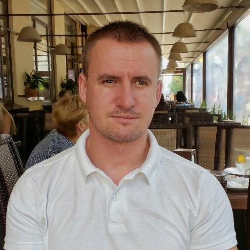 Aleksandr Kushchynskyi