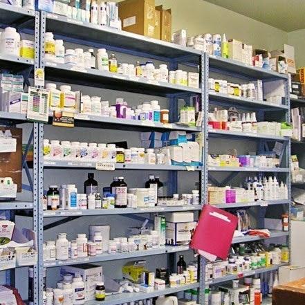 lau drugstore