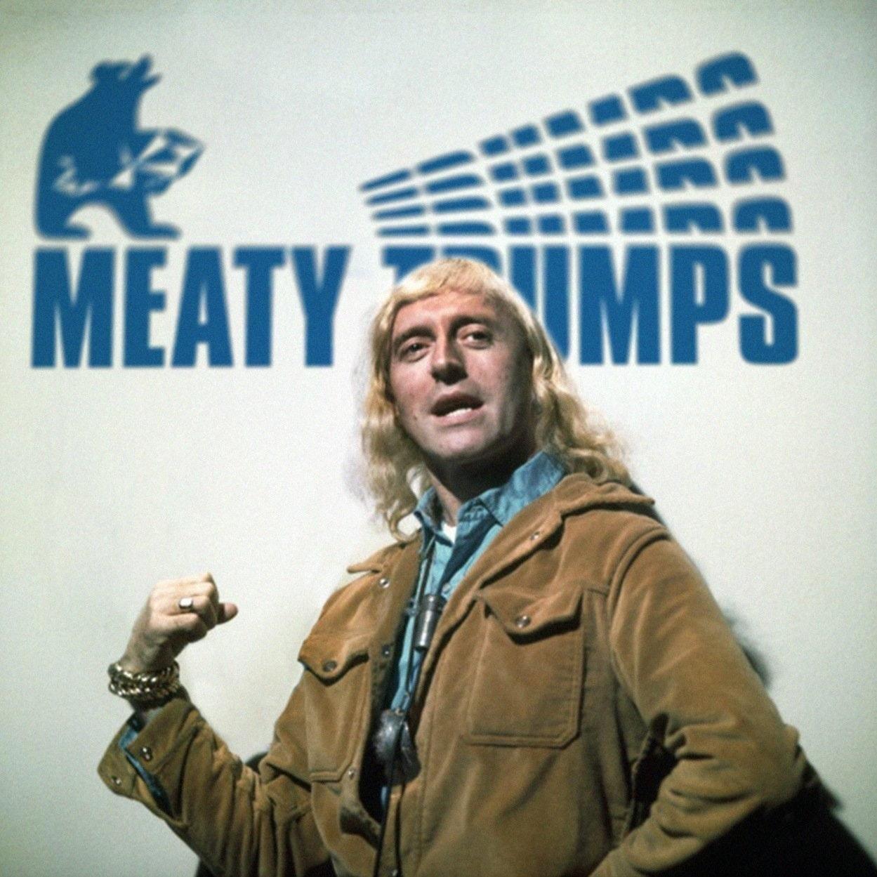 Meaty Trumps